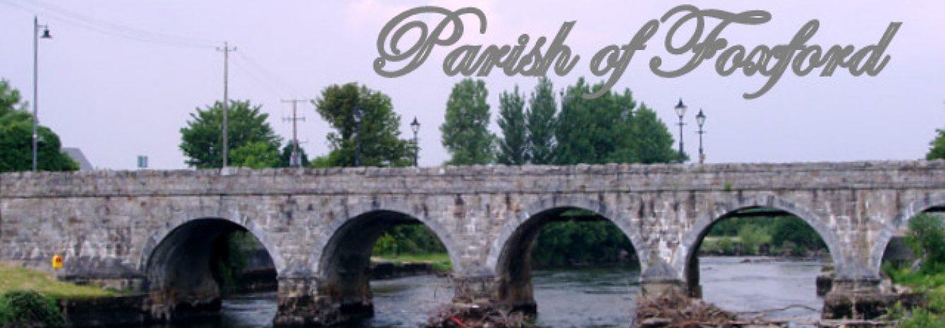 Parish of Foxford